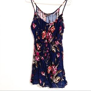 ✨HOPE TERK ITEM✨ Floral Cami Dress